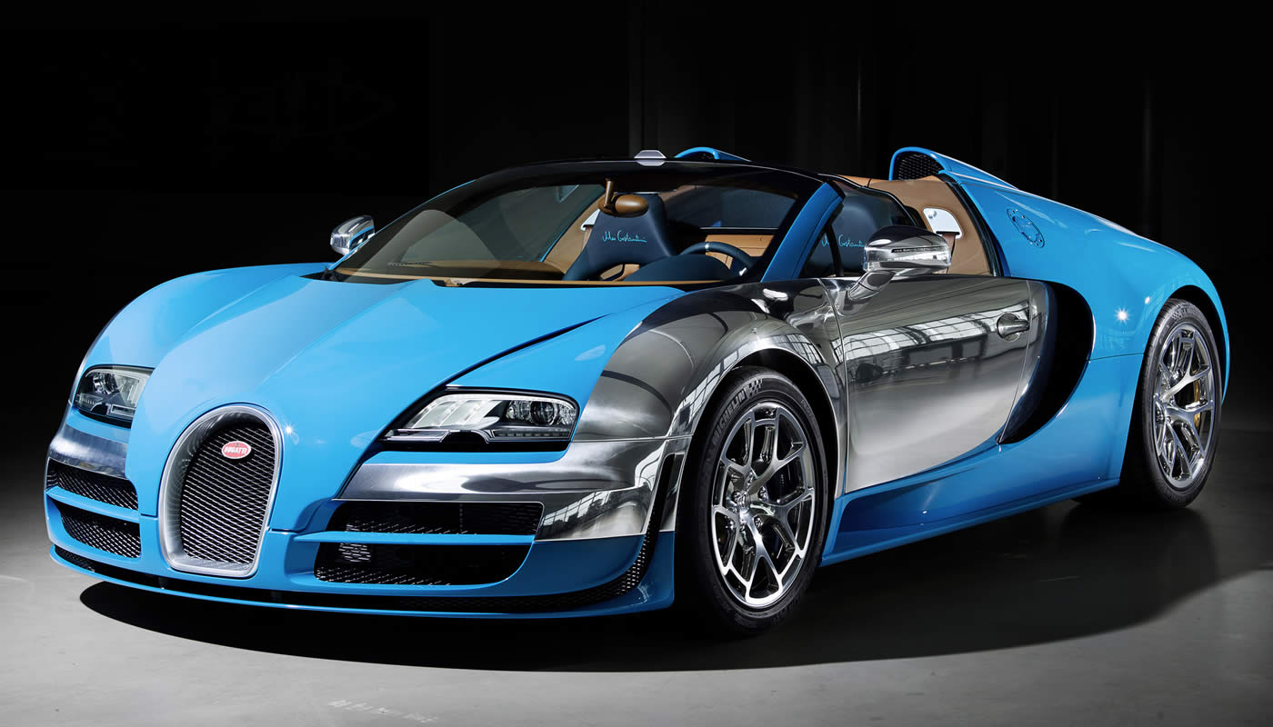 bugatti veyron 16 4 grand sport vitesse meo costantini. Black Bedroom Furniture Sets. Home Design Ideas