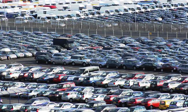f34720321 Venta de autos nuevos en Perú aumentará hasta 15% en los próximos dos años