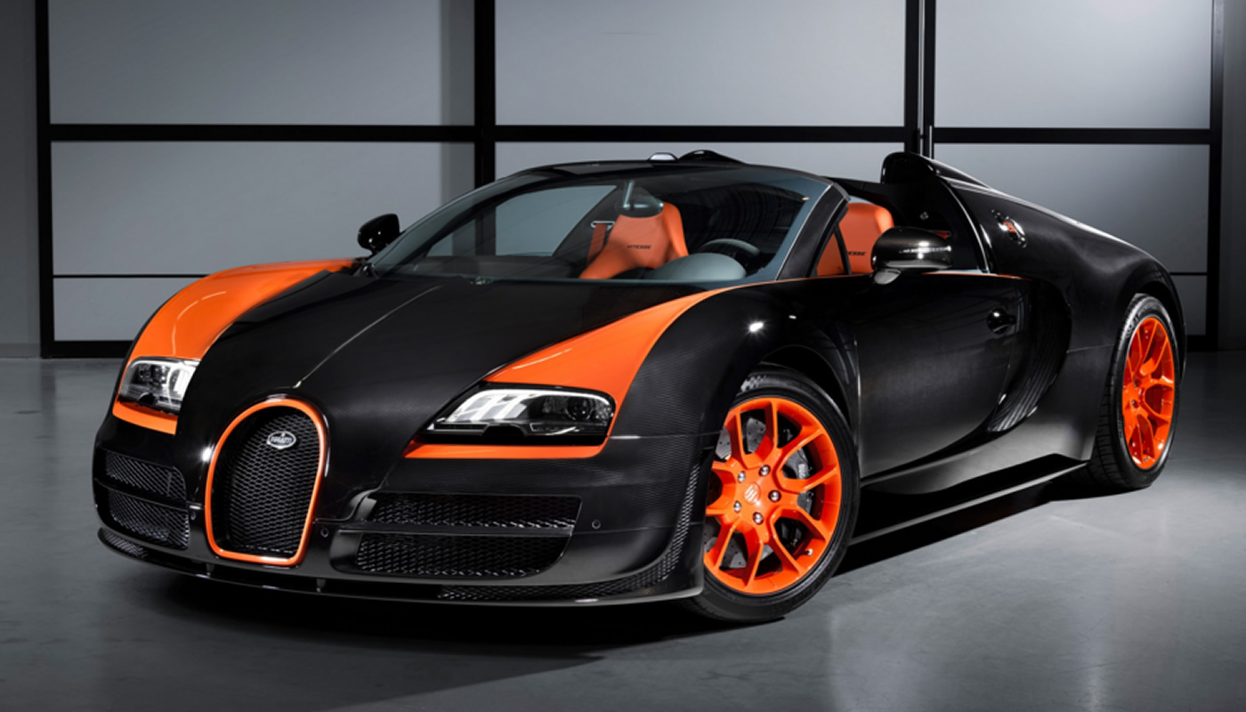 cuánto cuesta mantener un bugatti veyron? -   nitro.pe  
