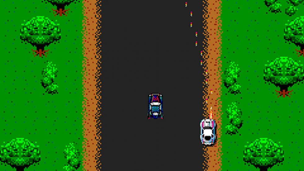 Juegos De Conduccion De Los Anos 80 Y 90 Que Marcaron Nuestras Vidas