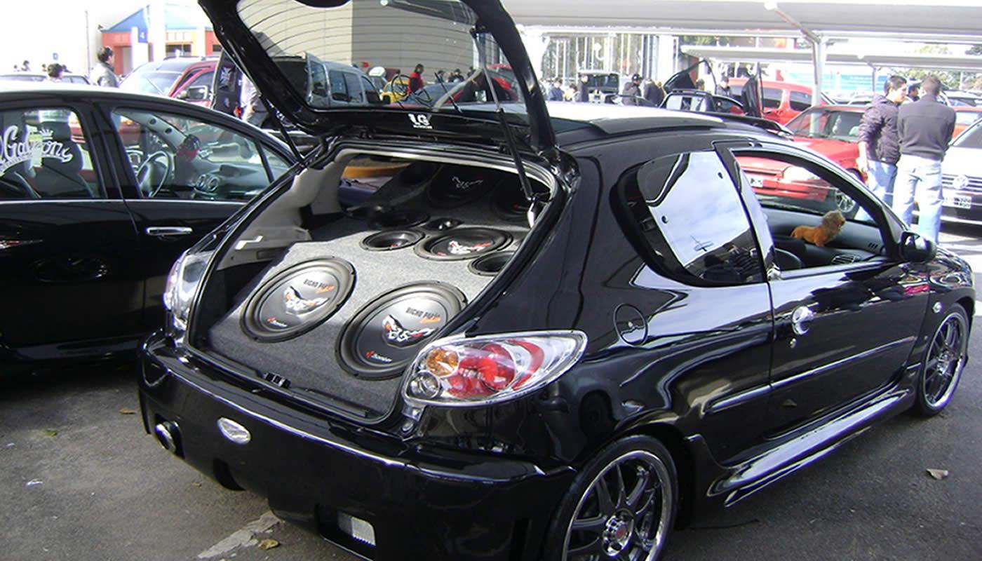 Cómo lograr el mejor sistema de sonido para el auto a un bajo costo ...
