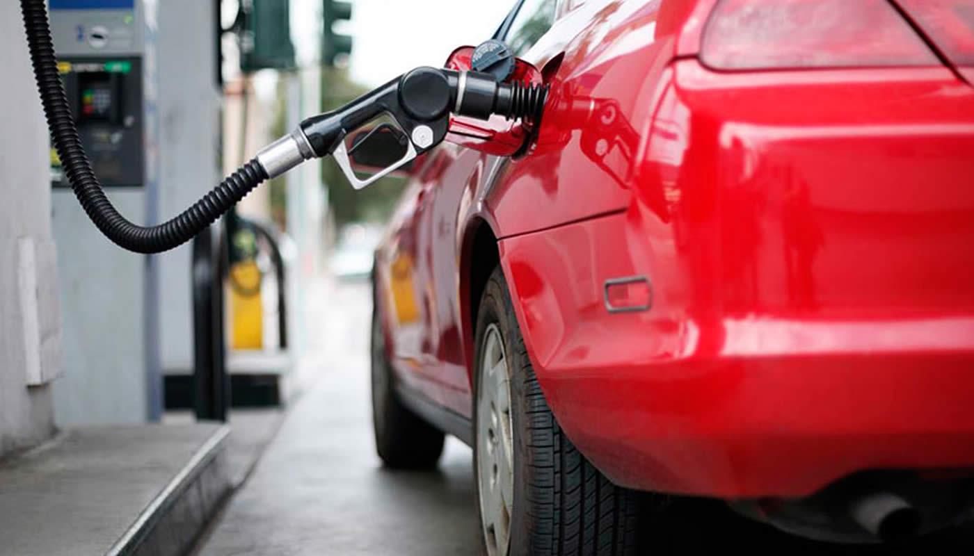 Cómo saber qué tipo de gasolina necesita mi auto?
