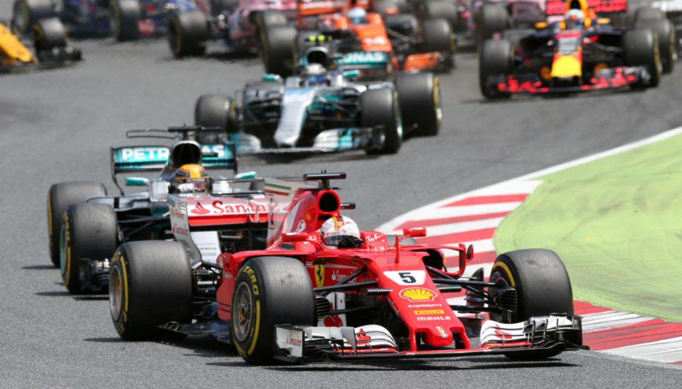 Formula 1 - | NITRO.PE