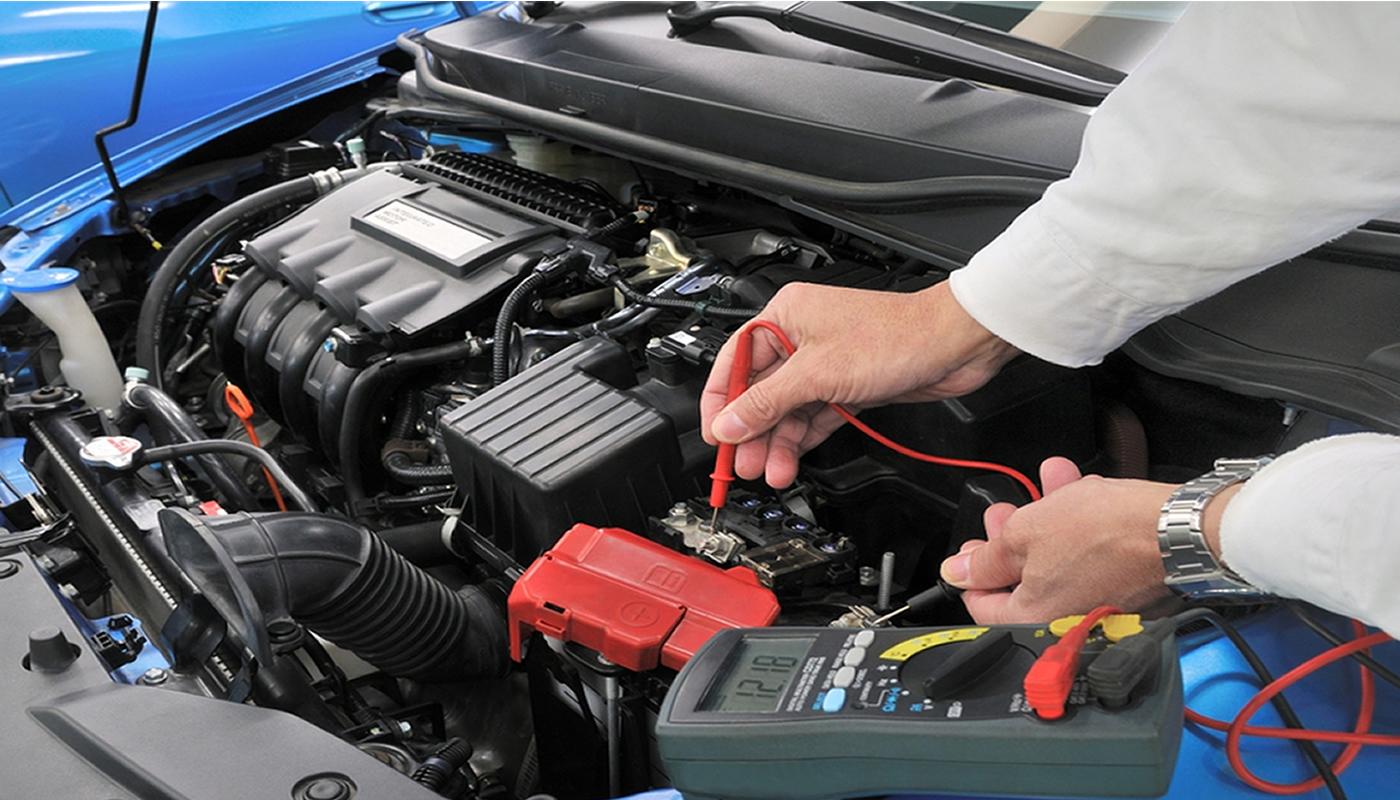 El automóvil y sus variopintos sistemas - | NITRO.PE |