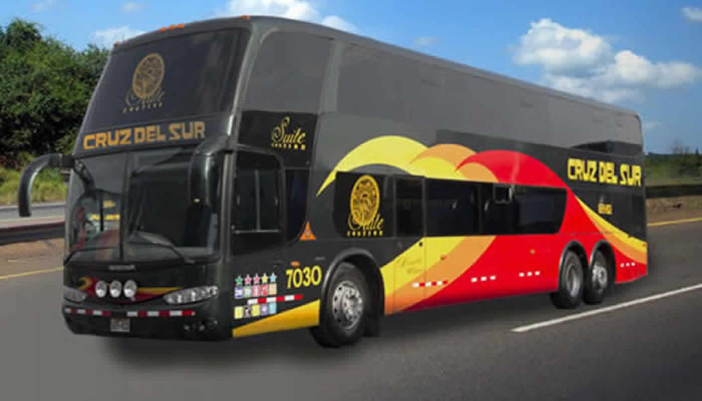 Estas empresas de transporte han reanudado sus rutas - | NITRO.PE |
