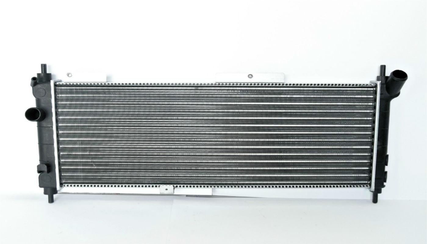 ¿Cómo funciona el radiador?
