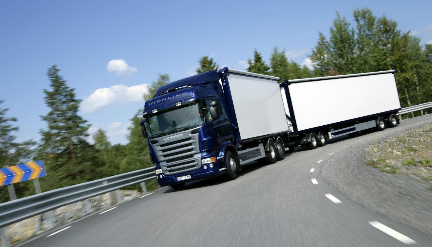 Cómo funciona la dirección en un vehículo pesado? - | NITRO.PE |