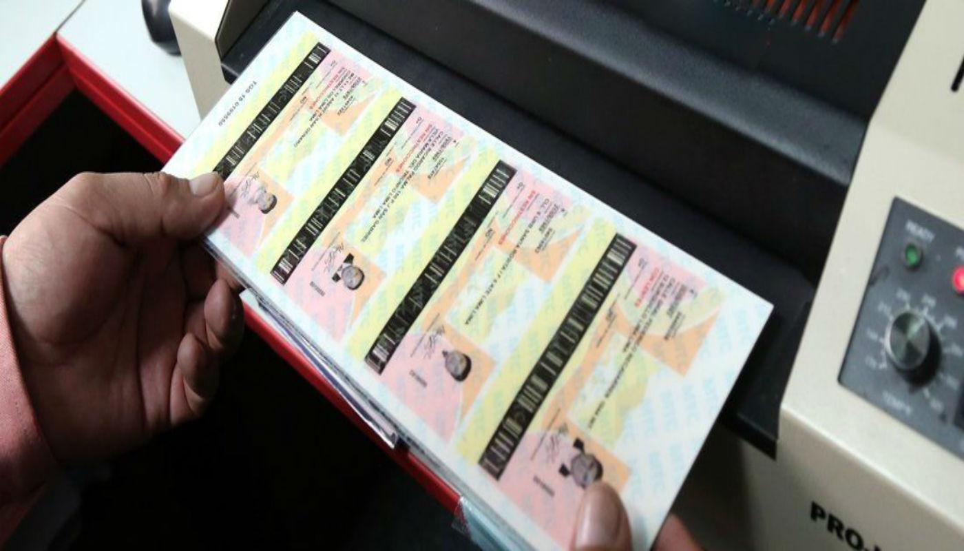 MTC: Se aplaza por 4 meses entrega de licencias de conducir para el ...